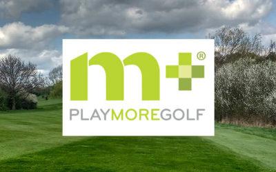PlayMoreGolf Kingsthorpe Memberships