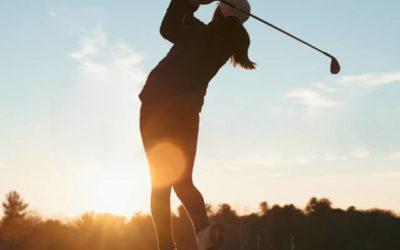 Community and Junior Golf