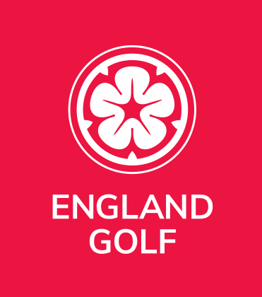 England Golf Logo