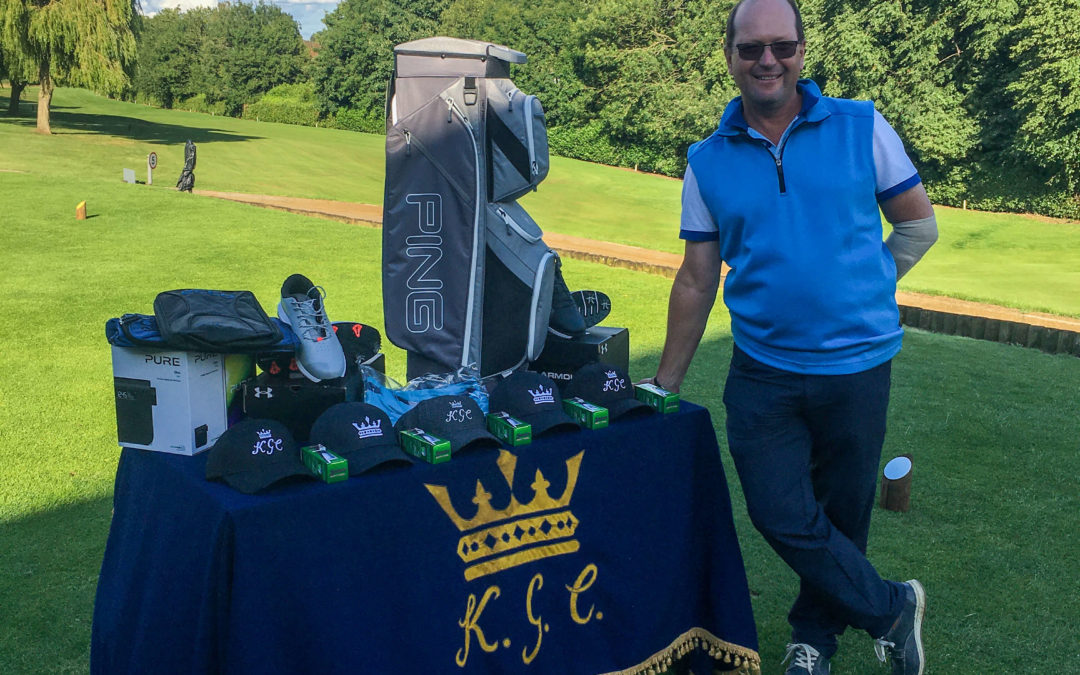 Phil Summers' Captain's Day 2020 – Results